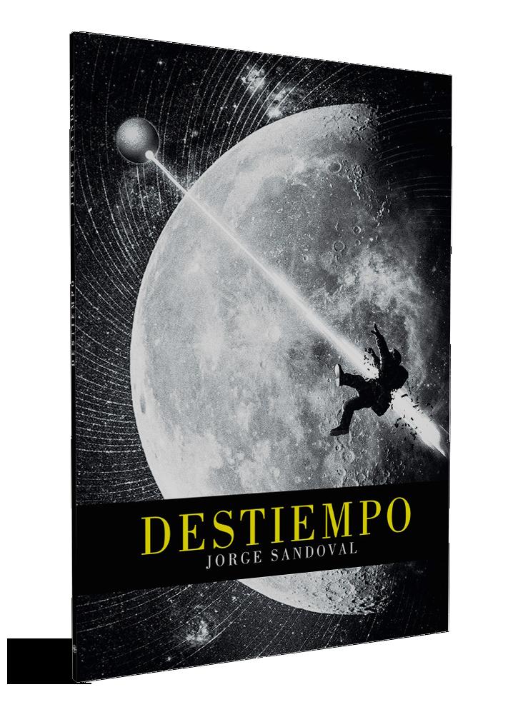 Destiempo-Jorge-Sandoval