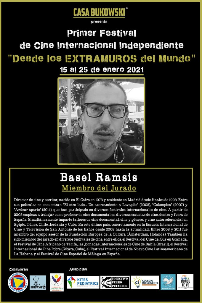 Basel Ramsis
