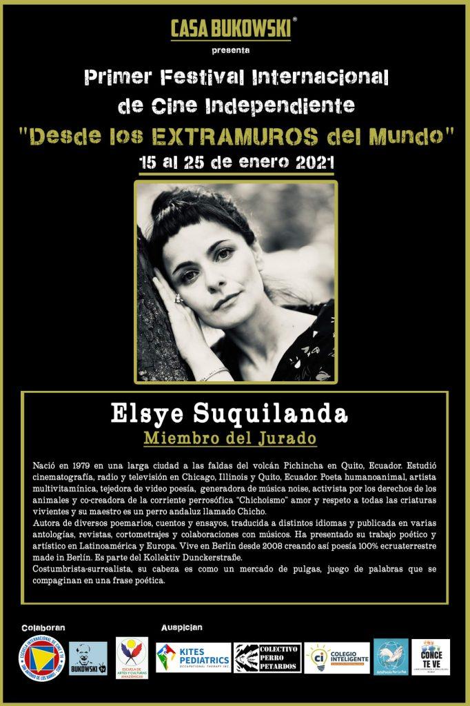 Elsye Suquilanda