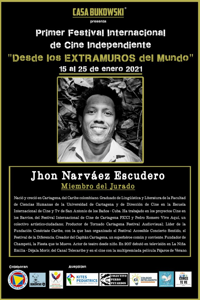 Jhon Narvaez